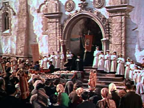 The Miracle of Our Lady of Fat... is listed (or ranked) 35 on the list The Best Nun Movies