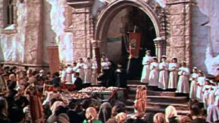 Miracle of Our Lady Fatima - Trailer