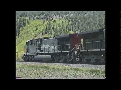Tennessee Pass June 1996