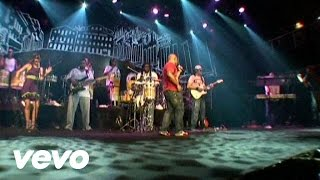Terra Samba - Chorou Chorou (Live)