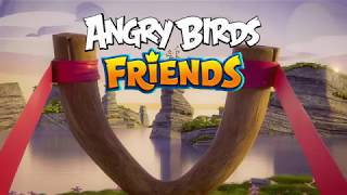Angry Birds Friends | Epic Slingshot