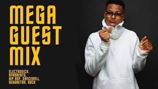BlackStream Live Mega Guest Mix (Electronica, Hip Hop, Reggaeton & More)