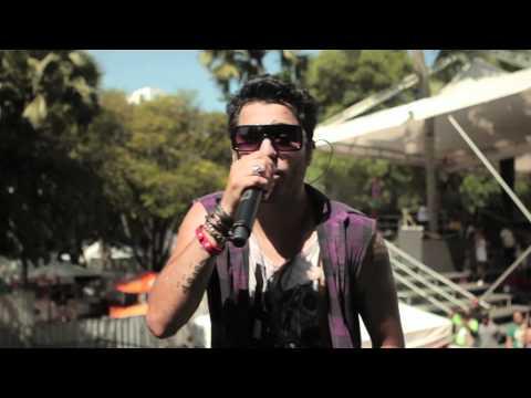 Tomate - Coração - YouTube Carnaval 2011