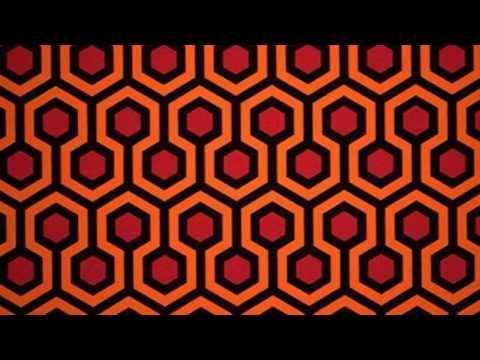 #3 J'ai Vu... Room 237 (2012-Rodney Ascher)