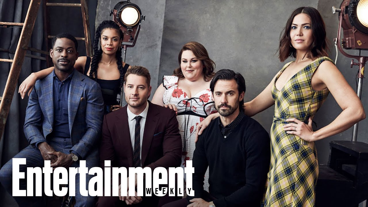 NBC Moves Up 'This Is Us' Season 5 Premiere Date | News Flash