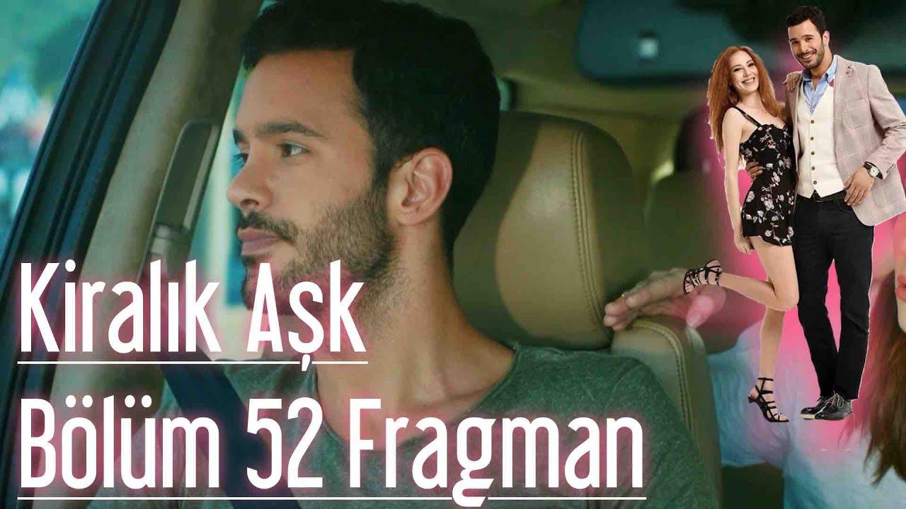 Kiralık Aşk 52. Bölüm - Sezon Final Fragman