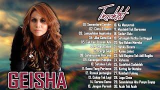Geisha Full Album [Era Momo] Lagu Pop Indonesia Terbaik 2021 dan Terpopuler Saat Ini
