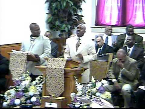 Pastor Gino Jennings Truth of God Radio Broadcast 866-868 Part 1 of 2 Raw Footage!