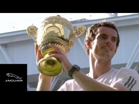 Jaguar | The Official Car of The Championships, Wimbledon