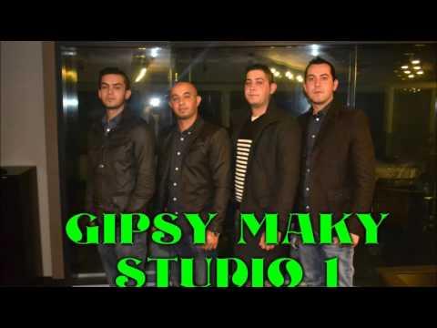 GIPSY MAKY STUDIO 1 CELY ALBUM