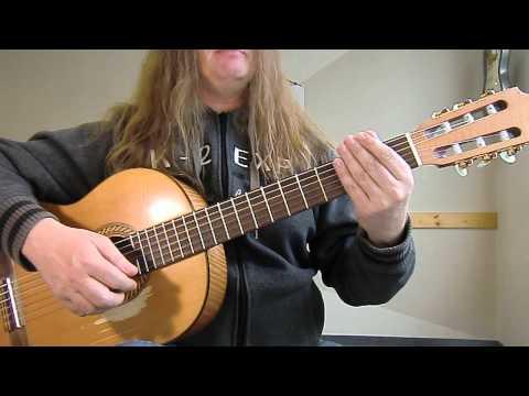 The River - Bruce Springsteen / Akkorde (Gitarrenunterricht Chemnitz)