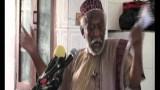 Repeat youtube video Sheikh Nurdin Kishki - 3/4 - Njama za wakiristo kuushambulia uislamu