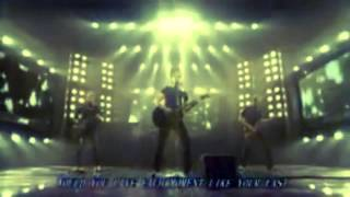 Nickelback   If Today Was Your Last Day   Live 2009 HD