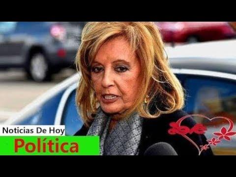 [News 24h] -  María Teresa Campos se come su peor esmirriado gremial y toma medidas con Edmundo