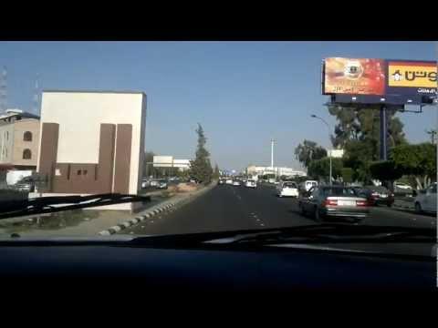 Tour Taif to Jeddah (Saudi Arabia)