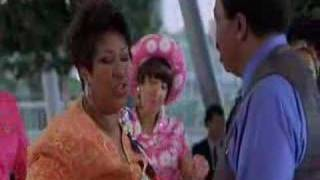 aretha franklin respect blues brothers 2000