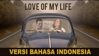 Baixar Queen - Love Of My Life 🇲🇨 (VERSI BAHASA INDONESIA)