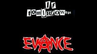 Evance-If Tomorrow 7'' 1997 Japan.