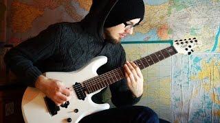 Deftones - Doomed User (Lead Guitar Cover by Marcell Roncsák)