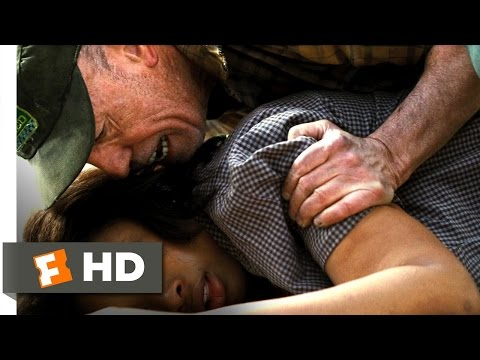 The Secret Life of Bees (1/3) Movie CLIP - I'm Registering to Vote (2008) HD
