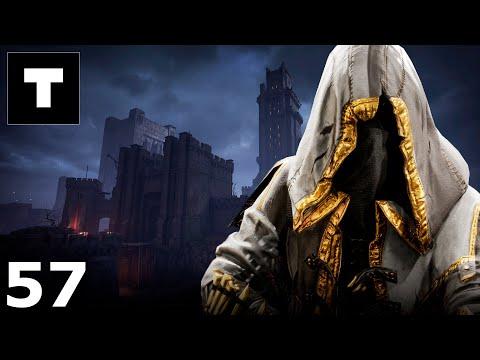 Hood: Outlaws & Legends Game 57 - The Ranger | Coastal |