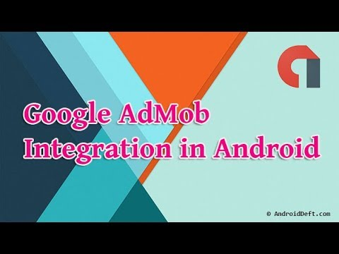 How to Integrate Google AdMob into Android App - AndroidDeft com