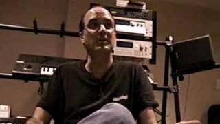Michael Brecker 1996 Interview – Developing Your Own Sound