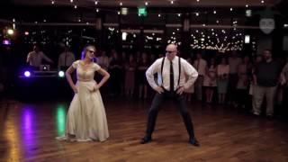 Свадебный танец в Одессе  Ивент агенство BALAGAN(, 2017-03-26T10:44:19.000Z)