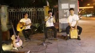Thu Chờ - Cơm Band