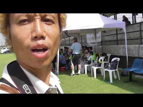 G.Folk 2018 (Clip 304) Sport on Tour (19/03/61) เทโร โปลิส vs PVF เวียดนาม (Asean Drean 1/4)
