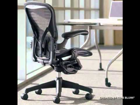 aeron chair by herman miller the king of office chair - Herman Miller Aeron Chair