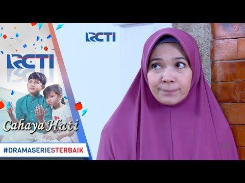 CAHAYA HATI - Ibu Siti Setujuin Hubungan Aliya Dan Bang Baron [22 Oktober 2017]