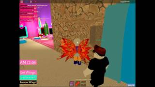 Roblox Wix Club Roleplay