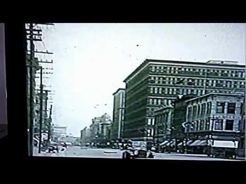 The Winnipeg General Strike 1919/ Brownie Freedman Remembers/Review/Critique/Non-Profit