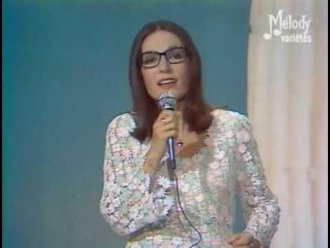 Nana Mouskouri     Serenade de Schubert