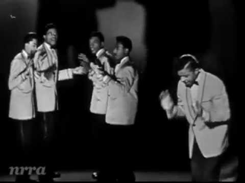"Little Anthony & The Imperials ""Shimmy Shimmy Ko Ko Bop"""