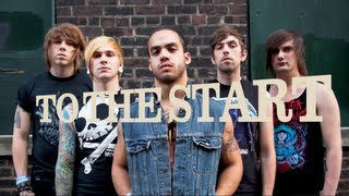 Watch Paramedic Back To The Start video