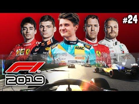 Die 2. Saison startet | F1 2019 #24 | Australien 🇦🇺 | Dner