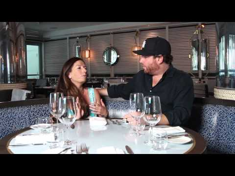 A Sit Down with Scott Conant - YouTube