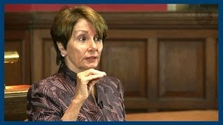 Congress Gridlock | Nancy Pelosi | Oxford Union