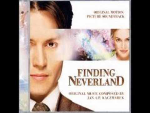 Jan A.P. Kaczmarek - Neverland - Minor Piano Variation
