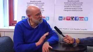 Crowdfunding patent agent Mark Nowotarski