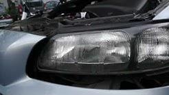 Volvo V70 Blinker Vorne Wechseln