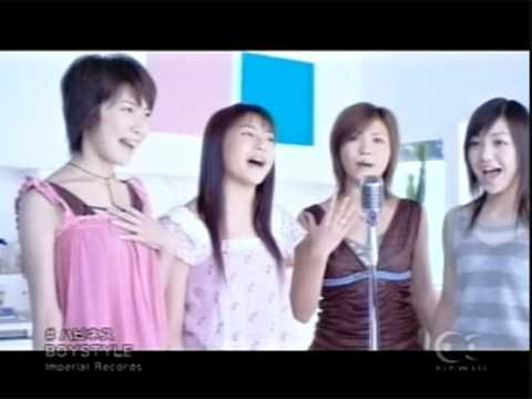 ハピネス - BOYSTYLE - 歌詞&動...