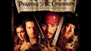 Fluch der Karibik Soundtrack - 3. The Black Pearl