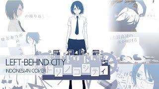 【 Safie 】 Torinoko City トリノコシティ / Left-behind City 【 Versi Indonesia 】