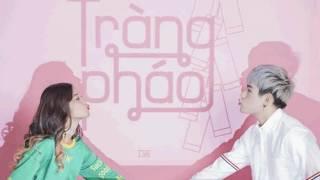 [Official Audio] Xuân Ơi Ở Lại Chơi (2017 Ver.) - TINO Ft. Hoàng Yến Chibi