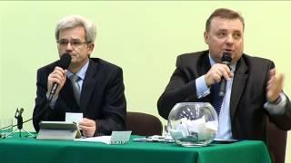 Debata Prezydencka - Bielsko-Biała (07-11-2014)