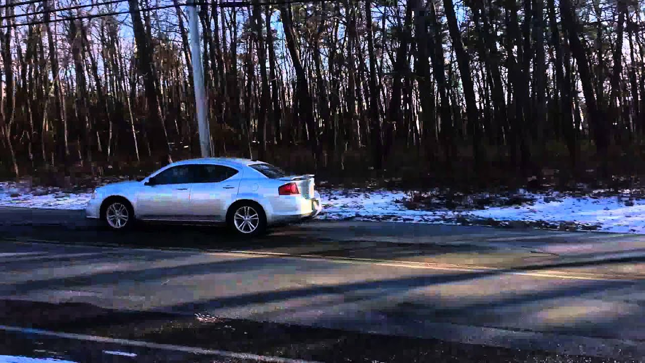 Dodge Avenger Horn Wiring Train Youtube 1920x1080