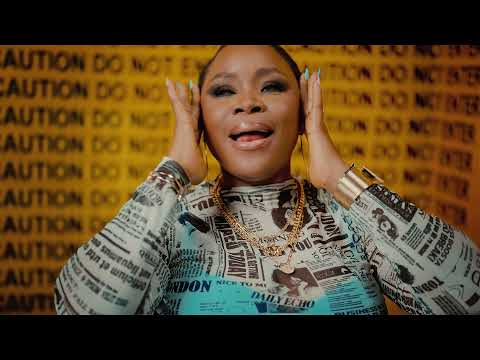 Omawumi - My Life ft Phyno (Official Video)